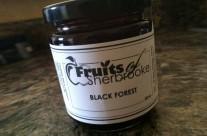 Fruits of Sherbrooke Preserve Labels