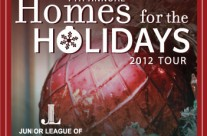 Another Great Year with Homes for the Holidays!