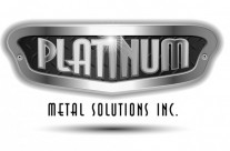 Platinum Metal Solutions Inc. Logo