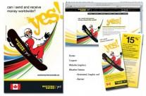 Western Union – Olympic Promo 2010